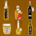 Extra Virgin Olive Oil Pure and flavors. Tasting Pack. delicatessenMED pda