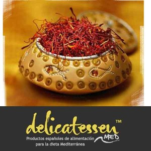 Pure saffron and in manufactured products - Tasting Pack (jilappepd)
