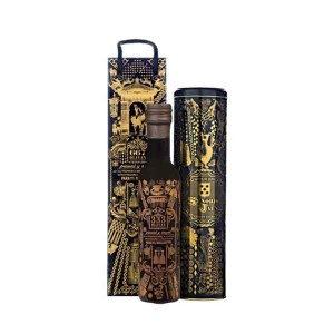 Aceite de Oliva Virgen Extra Coupage Picual y Royal Extra 333. Botella 250 ML (sdj250)
