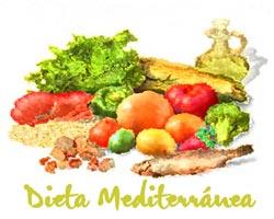Saber más sobre la dieta mediterránea